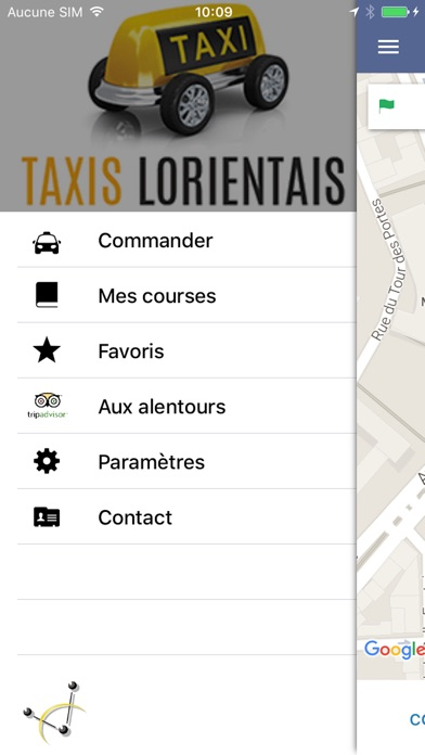 T l charger taxi lorient pour iphone sur l 39 app store voyages - Reparation telephone lorient ...