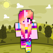 Skins of Little Pony Pro - New Skins for MCPC & PE