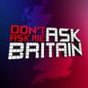ITV - Don't Ask Me Ask Britain  artwork