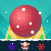 Rolling Sky : Free Level 16 Christmas Games