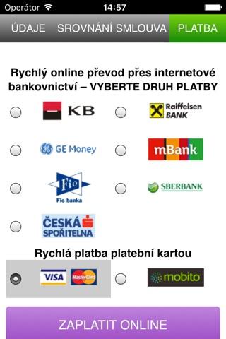 Srovnejto.cz screenshot 4
