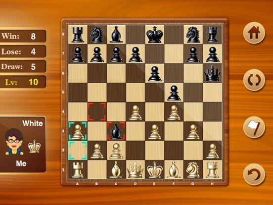 Скачать Chess - Online Game Hall
