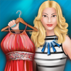 Fashion Star : Studio Makeover & Dress Up Game