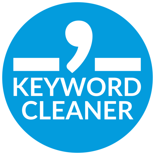 Keyword Cleaner for ASO