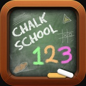 Chalk School: Skip Counting - Number Order
