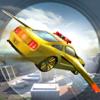 Echt Fliegend Sport Auto Fahren Simulator Spiele