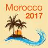 Марокко 2017 — офлайн карта, гид, путеводитель!
