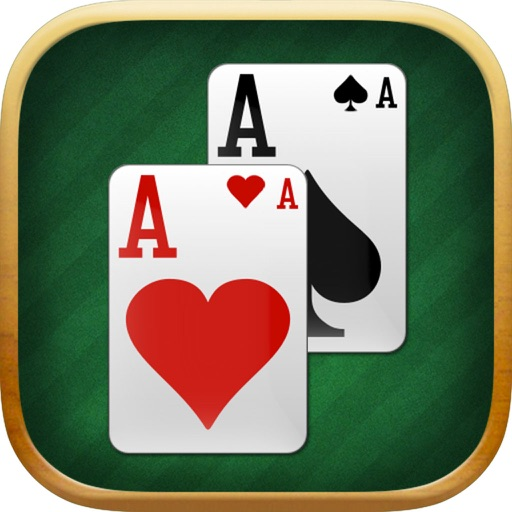 Forty Thieves-Free Solitaire Game iOS App