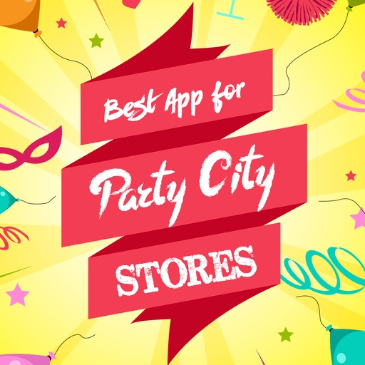 Party Store & Digital Invites
