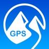 Maps 3D PRO - GPS per bici, trekking, sci, outdoor (AppStore Link)