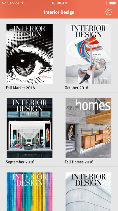 Interior Design Magazine interior design magazine on the app store