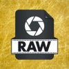 Raw! Video - Advanced MJPEG Camera raw digital camera