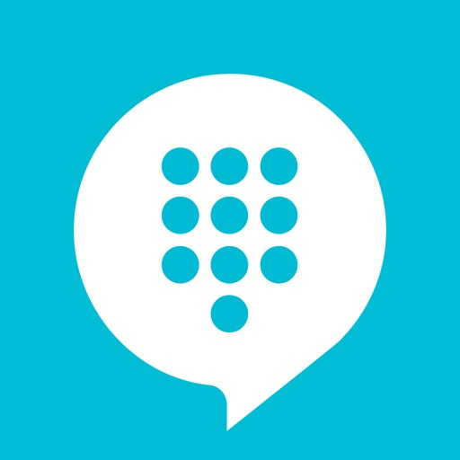 TextMe Up - Free Text, Call & Private Phone Number App Ranking & Review