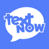 TextNow with 1 Month Ad-Free