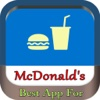 Best App For McDonald's Locations