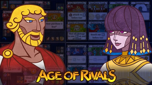 Age of Rivals Screenshots