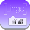 LingoCam: Real-Time Translator & Dictionary