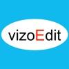 vizoEdit - 最简单的视频编辑工具