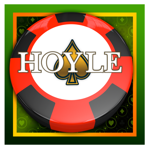 Hoyle Official Casino Games Collection