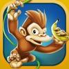 香蕉島 -猴子運行遊戲