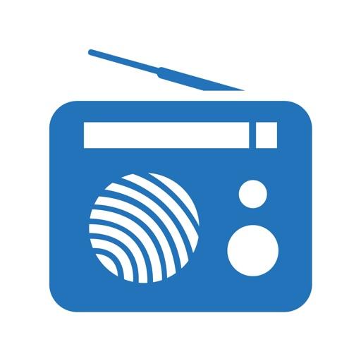 Icone Radioline: free radio et podcast -fm web & replay-
