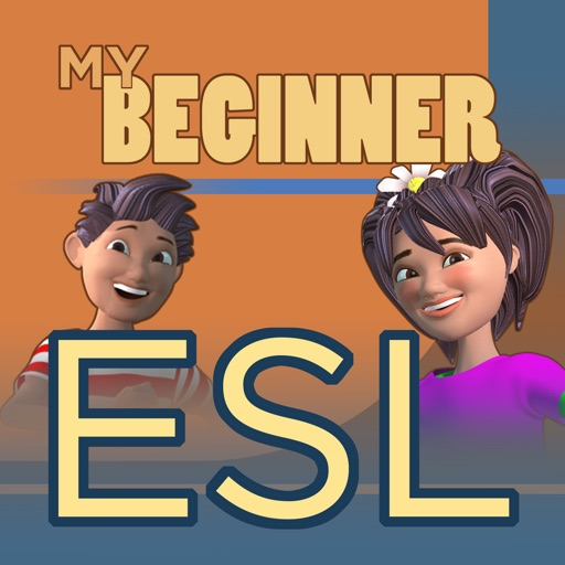 My Beginner ESL