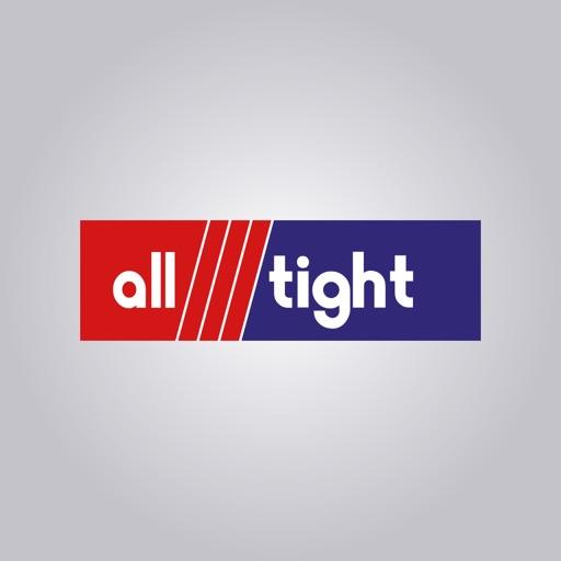 all-tight iOS App