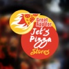 Great App for Jet's Pizza Stores