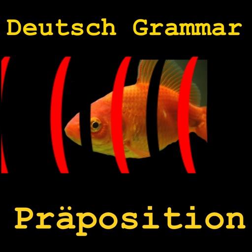 Deutsch Grammar Präpositionen iOS App