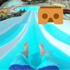 VR Water Slide for Google Cardboard world with google