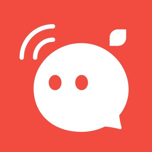 桔子热线-陪我聊天的陌生人电话