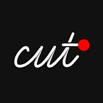 cut. app for iphone