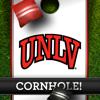 University of Nevada, Las Vegas Rebels Cornhole - The FORM Group