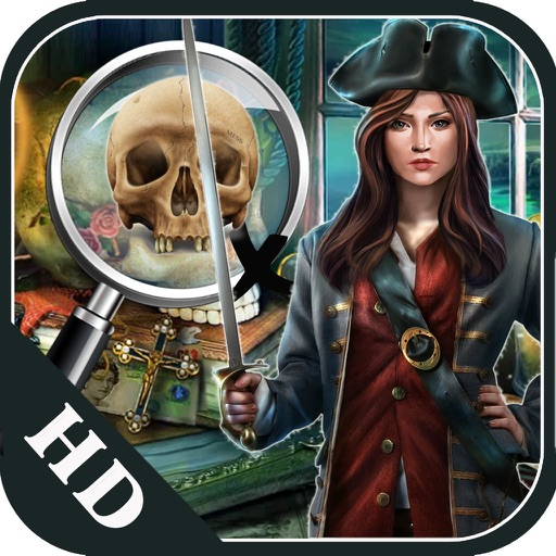 Free Hidden Objects : Wrong Game iOS App