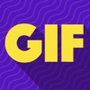 GIF Keyboard - GIF, Stickers Downloader