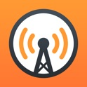 Overcast: Podcast Player icon