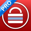 Password Safe - iPassSafe+ icon
