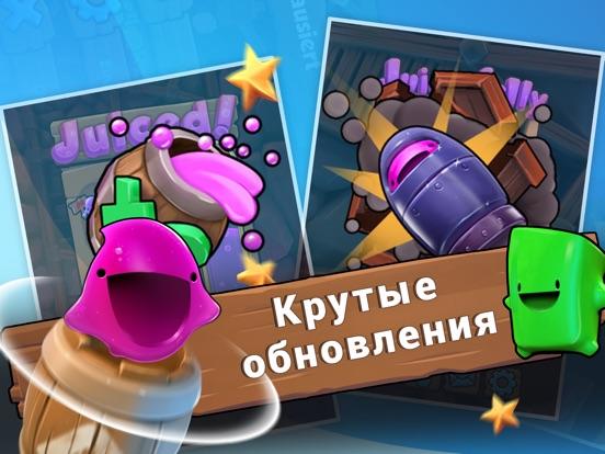 Barrel Blast! Скриншоты9