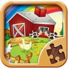 Puzzles For Kids - Educational Jigsaw Puzzle Games kids online puzzles