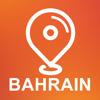 Bahrain - Offline Car GPS App