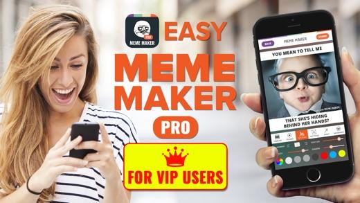 Meme Maker PRO