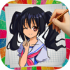 Learn How To Draw Anime