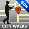 GPSmyCity.com, Inc. - Gdansk Map and Walks, Full Version アートワーク