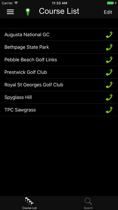 download SkyDroid - Golf GPS apps 1