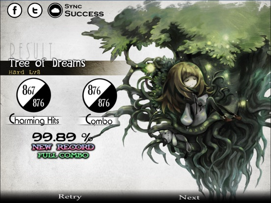 【音乐游戏】古树旋律