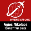 Agios Nikolaos 旅遊指南+離線地圖