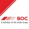 BOC Shop app view your