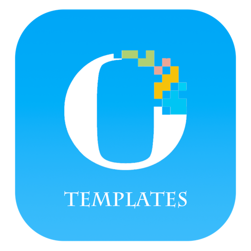 ZZThemes - Templates for MS Office