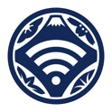 TRAVEL JAPAN Wi-Fi icon