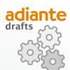 adiante drafts - Visor de adiante apps